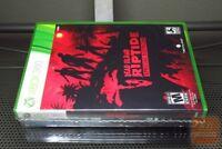 Dead Island: Riptide Special Edition Steelbook Bundle (Xbox 360 2013) SEALED!
