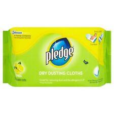 Pledge asciugare panni per spolverare Citrus 20s