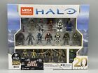 Mega Construx Pro Halo 20th Anniversary 5 Pack Exclusive ✈️ SHIPS SAME DAY ✈️