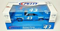 1/18 RICHARD PETTY 1970 #43 SOUTHERN CHRYSLER SUPERBIRD 1 of 1,254 New in box