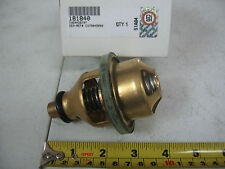 Thermostat 160° for a Cummins 855 88NT Series. PAI# 181840 Ref. # 3049000