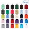 Premier Short Sleeve Poplin Shirt (PR202) - Unisex Formal Workwear Office Shirt