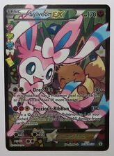 Sylveon ex - RC32/RC32 Generations Radiant Collection - Pokemon Card