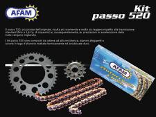 DUCATI 999 S/R 03 05 KIT TRASMISSIONE CAT/COR/PIG AFAM