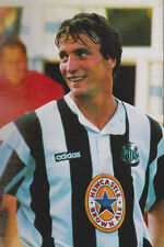 Foto de fútbol > David Ginola Newcastle United 1996-97