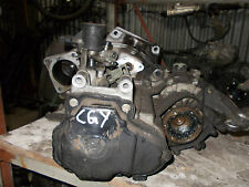 Schaltgetriebe CGY Passat/Corrado 16V/8V