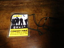 ADDICT - VIP pass !!! CONCERT PRIVE DIVAN !!!