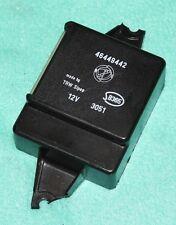 Relais Steuergerät Innenbeleuchtung Lancia Kappa 46449442 modul elektron