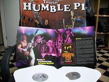 HUMBLE PIE - LIVE AT WINTERLAND VINYL LP Cleopatra Rec.