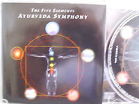 The Five Elements- Ayurveda Symphony WIE NEU