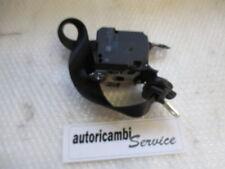 FORD FOCUS SW 1.6 BENZ 5M 85KW (2008) RICAMBIO CINTURA DI SICUREZZA ANTERIORE DE