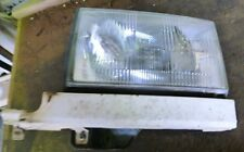 Holden Jackaroo 5/92-98 Left Headlight