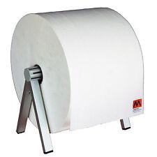 Dispenser portarotolo, rotolo carta asciugamani o imballaggio officine e aziende
