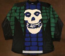 Rare Vintage Adidas Souls Ablaze 1997 Misfits Futbol Soccer Jersey