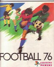 images panini foot  1976 .