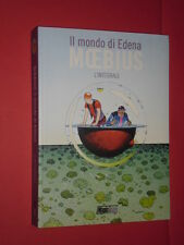MONDO DI EDENA MOEBIUS- L'INTEGRALE- volume- MAGIC PRESS- NUOVO