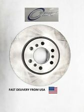 Centric New Brake Disc Front Driver or Passenger Side AWD FWD for Chevy RH LH