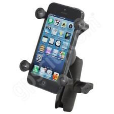 Ram Mount Plastic Universal X-Grip Cradle Assembly with Standard Arm