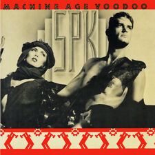 SPK - Machine Age Voodoo [New CD] Bonus Tracks