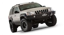 "BUSHWACKER 1.25"" CUT OUT FENDER FLARES 99-04 JEEP GRAND CHEROKEE 10926-07"