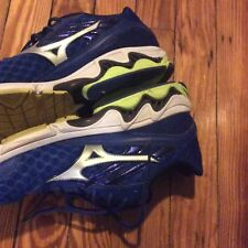 Mizuno Wave Inspire 12 Mens Size 9.5 Running Shoes
