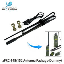 z-Tactical zPRC-148/152 Antenna Package Dummy for Wargame Paintball Airsoft game