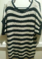 Millers Hand-wash Only Casual Striped Tops & Blouses for Women