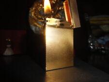 ST Dupont  Gold Plated  L2  Lighter
