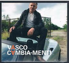 VASCO ROSSI CAMBIA-MENTI CD SINGOLO SINGLE CDs  NUOVO SIGILLATO!!!