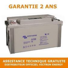 Victron Energy AGM Batterie de Loisirs Décharge Lente 12V 165AH - BAT412151084
