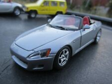 GATE HONDA S2000 unboxed 1/32 scale