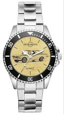 Gift for Opel Ascona a Driver Fans Kiesenberg Watch 20595