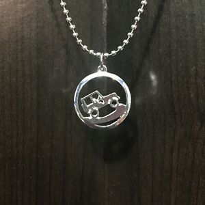 New Jeep Silver Charm Necklace Jeep Thing. Jeep Girl
