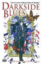 Darkside Blues (1994) DVD