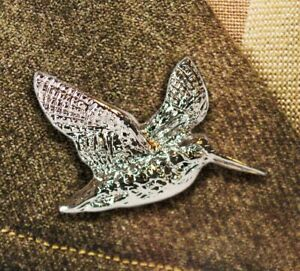 GWCT Woodcock Badge - Game & Wildlife Conservation Trust