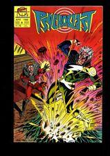 Psychoblast us first cómic vol.1 # 6/'88