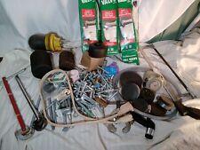 Plumbing Tools Parts Junk Box