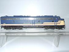 LifeLike, 8180  Proto 2000, Diesellok, Louisville + Nashville, #796, ohne OVP