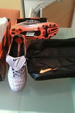 Nike tiempo legend iii elite wc 2010 Ronaldinho tg 41
