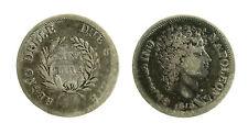 pcc1883) NAPOLI - Gioacchino Murat (secondo periodo, 1811-1815) - ½ Lira 1813