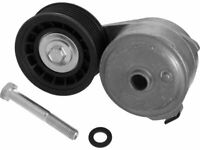 Accessory Belt Tensioner For 1996-1999 Chevy C1500 Suburban 5.7L V8 1997 M252BW