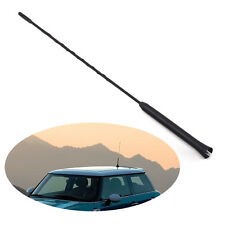 "16"" Antenna Aerial AM FM Radio Replacement Car Auto Roof Mast Whip Booster Fuba"