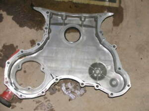 Ford / New Holland 304T Engine Front Cover