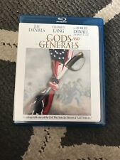 Gods and Generals (Blu-ray Disc, 2007)