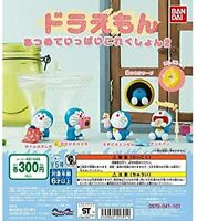 (Capsule toy) Doraemon Collected and full collection 2 [all 5 sets (Full comp)]