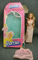 Vintage Barbie Pink & Pretty Rough Box Soiled Clothing