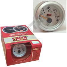 """Manometro temperatura olio 2"""" mm52 bianco tuning Auto Gauge FTB"""