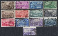 Italy 1948 Revolutions of 1848 in the Italian states, used (o)