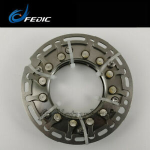 Turbo nozzle ring GT2256V 751758 for Iveco Daily Renault Mascott 2.8 8140.43K