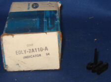 1980, 1981 LINCOLN / MARK SHIFT INDICATOR NOS (INDICATOR ONLY) - E0LY 7A110 A